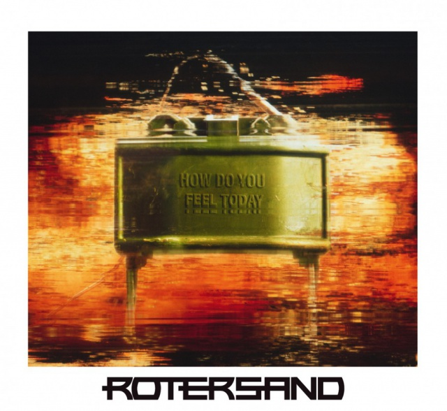 Rotersand - How Do You Feel Today (CD)