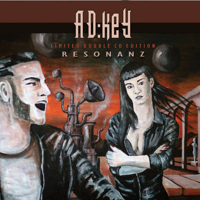 Ad:Key - Resonanz