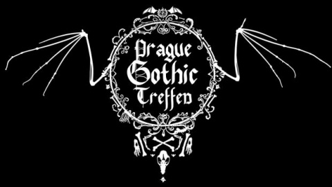 10th Prague Gothic Treffen -  Prague, Czech Republic