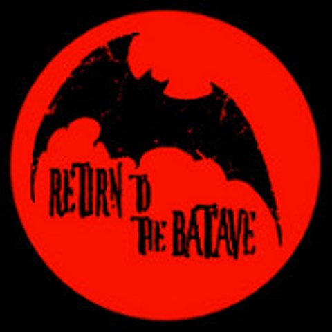 Return To The Batcave Festival 2017 - Wroclaw, Utopia CRK