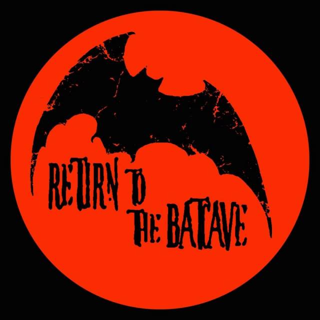 Return To The Batcave Festival 2018 - Wrocław, CENTRUM REANIMACJI KULTURY