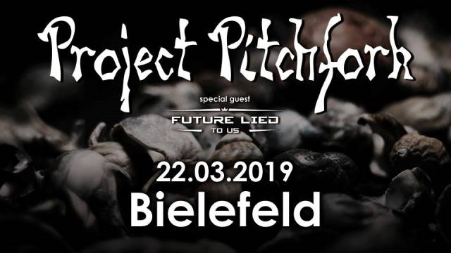 Project Pitchfork - Bielefeld, Movie Bielefeld club