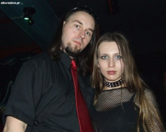 Blood Lust Party: Urodziny Ryha