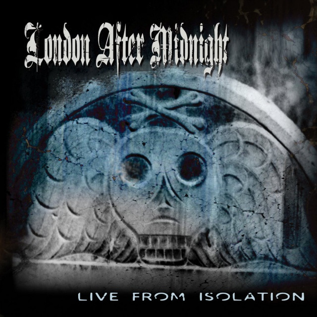 Nowy album London After Midnight