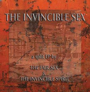 The Invincible Sex EP