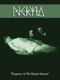 Nekyia - Purgatory As The Serpent Domain