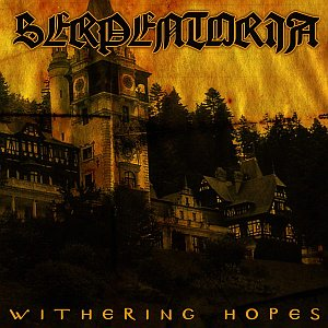 Serpentoria - Withering Hopes