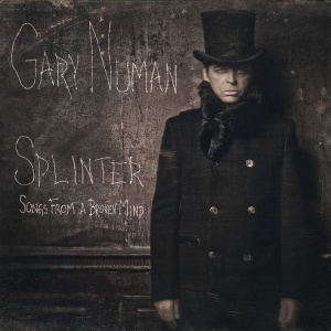 Gary Numan - Splinter