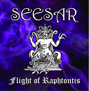 Seesar - Flight of Raphtontis