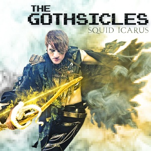 The Gothsicles - Squid Icarus