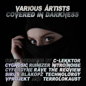 V/A – Covered In Darkness