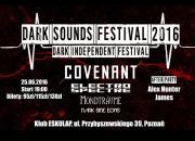 Dark Sounds Festival 2016
