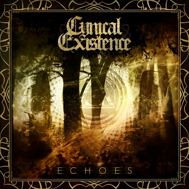 Cynical Existence - Echoes EP