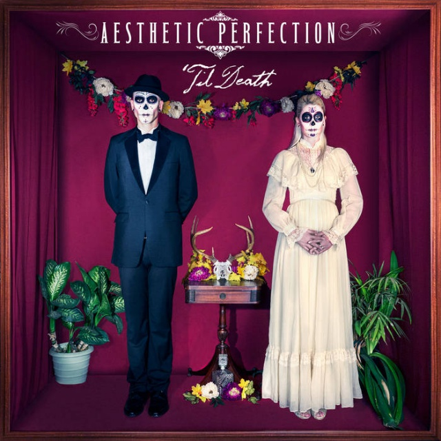 Aesthetic Perfection - 'Til Death